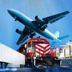 Экспортные и импортные грузоперевозки