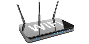 Настройка интернета или сети